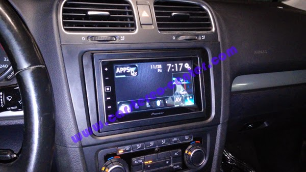 appradio sph da120 pioneer lancia carplay. Black Bedroom Furniture Sets. Home Design Ideas