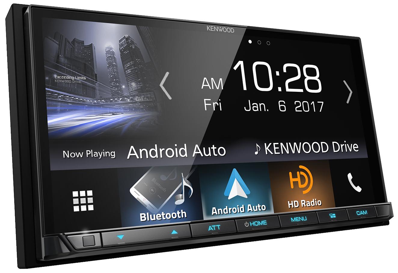 Kenwood DMX7704S. Modello USA